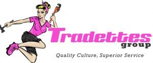 Tradettes Group logo